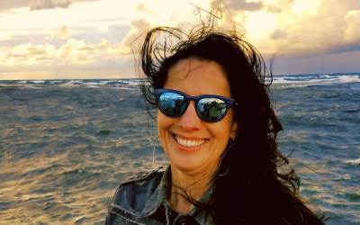 Member Spotlight: Kathy Lomuscio