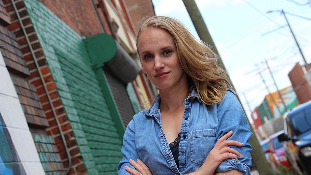 Member Spotlight: Adrienne Pickett