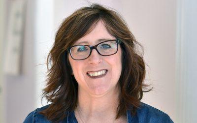 Member Spotlight: Lynn Palko