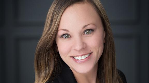 Member Spotlight: Erica Slayton*