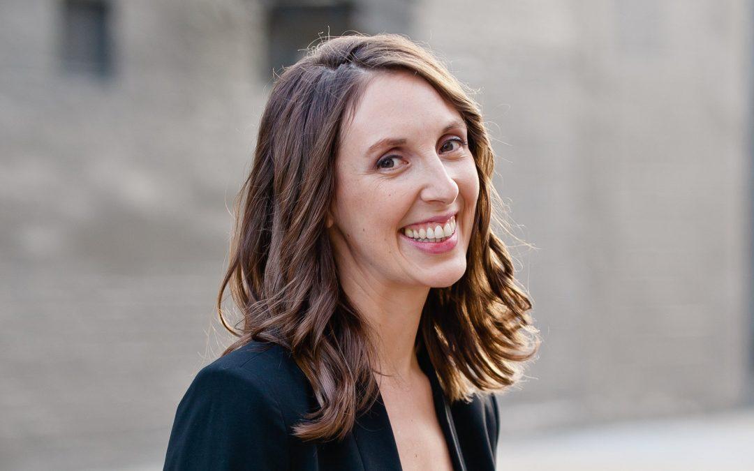 Member Spotlight: Janelle Reichman
