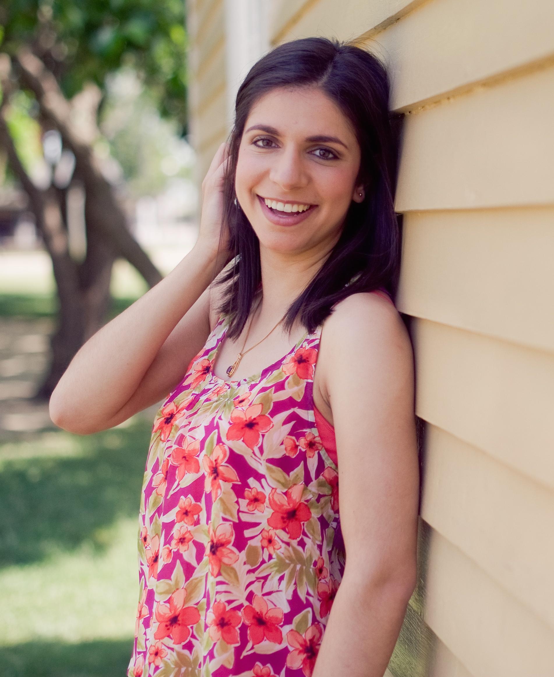 Priya Maithel